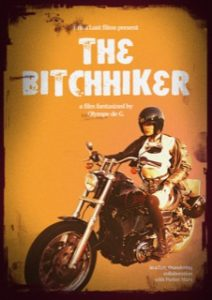 THE BITCHHIKER
